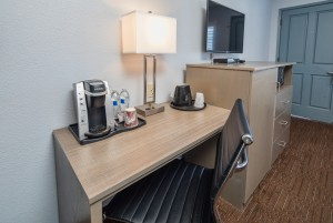 Accessible room - In-Room Amenity